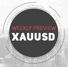 Weekly XAUUSD 16-20 Oktober 2017