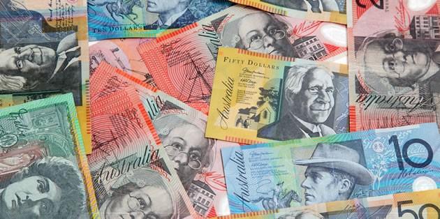 Aussie Naik 0,6%, Terkait Data Sektor Pekerjaan dan Data Dari Zona Asia yang Positif
