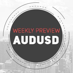 Weekly AUDUSD 11-15 Desember 2017