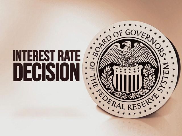 The Fed : Tingkat Suku Bunga Tidak Berubah, Ada Kemungkinan Inflasi