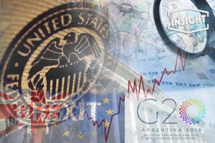 3 Peristiwa Penting Ini Bisa Mempengaruhi Trading Forex Anda