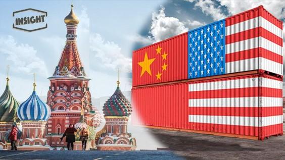 Kondisi Geopolitik Tengah Memanas, 2 Hal Ini Penyebabnya