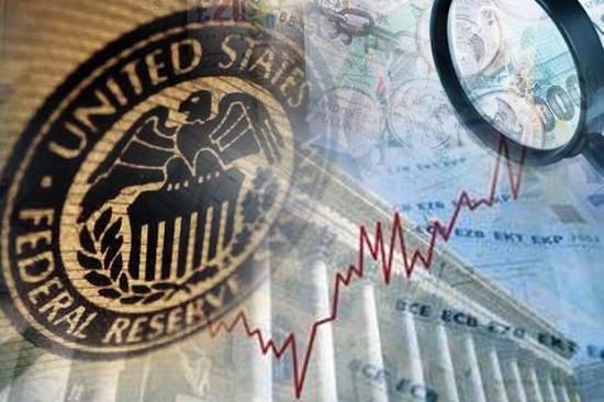 The Fed Tetap Mempertahankan Tingkat Suku Bunganya Saat Ini