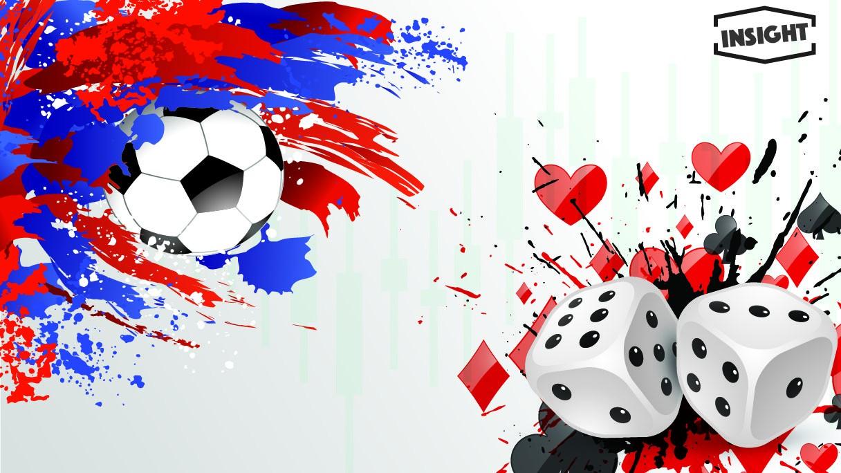 Demam Piala Dunia dan Korelasinya dengan Judi & Forex