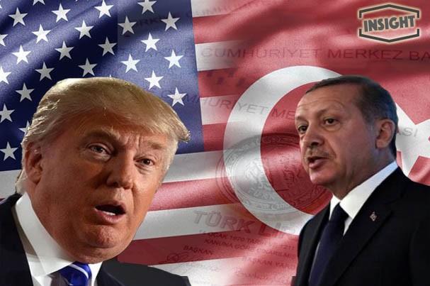 Lira Turki Anjlok, Apa Hubungannya Dengan Euro dan Finansial Global?