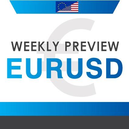 Weekly EUR/USD 11 Februari – 15Februari 2019