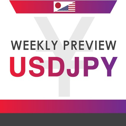 Weekly USD/JPY 11Februari – 15Februari 2019