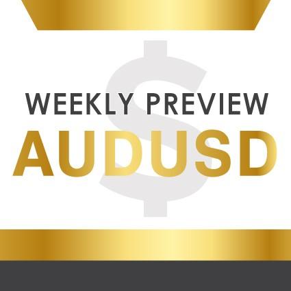 Weekly AUD/USD 18 – 22Februari 2019