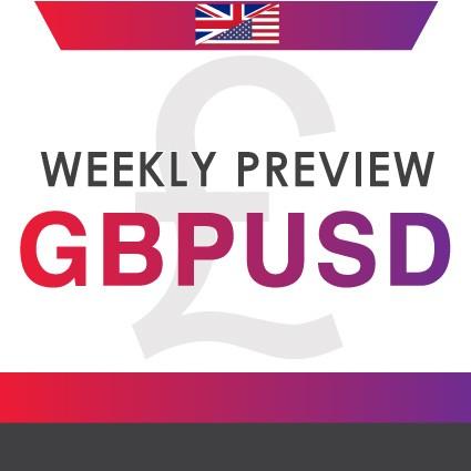Weekly GBP/USD 18 – 22 Februari 2019