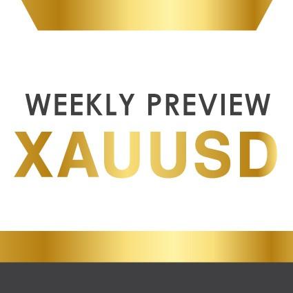 Weekly XAU/USD 18 – 22 Februari 2019