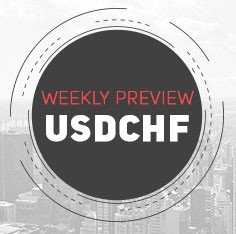 Weekly USD/CHF 11 – 15 Maret 2019
