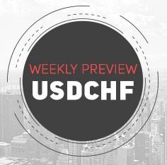 Weekly USD/CHF 11 – 15 Maret 2019