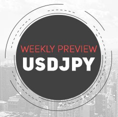 Weekly USD/JPY 11 – 15 Maret 2019