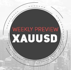 Weekly XAU/USD 11 – 15 Maret 2019