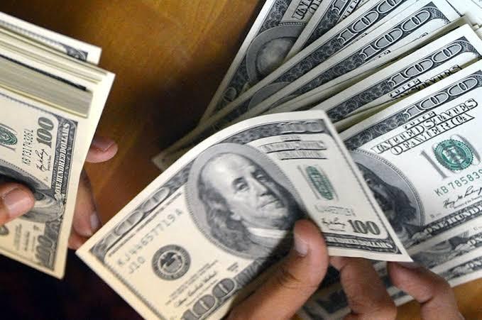 US Dollar sedikit terkoreksi dengan rencana stimulus AS
