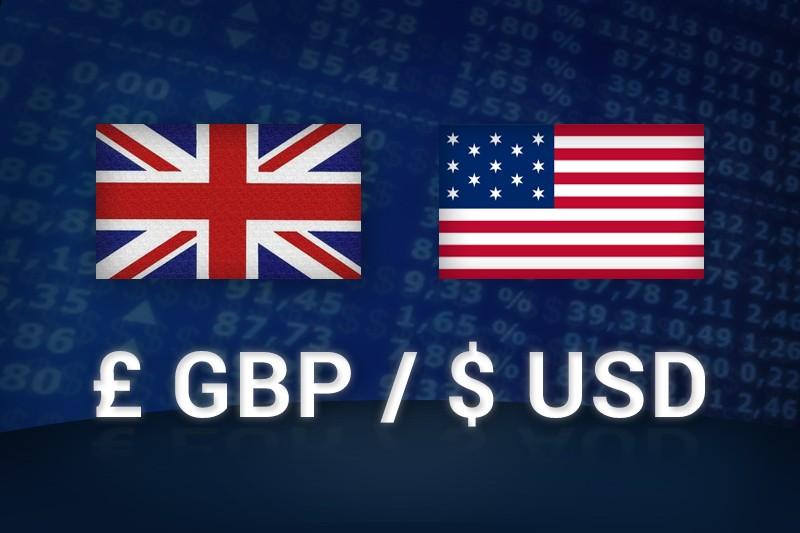 GBP Mempertahankan Panguatan, Coba Tembus Ke Atas Pola Segitiga Hourly