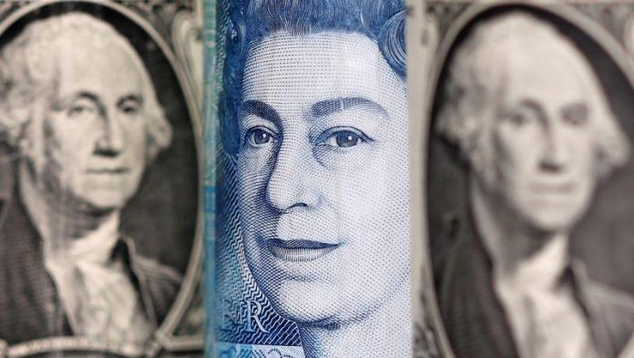 Waspadai Pergerakan Sideways GBP/USD, Jelang PDB Inggris