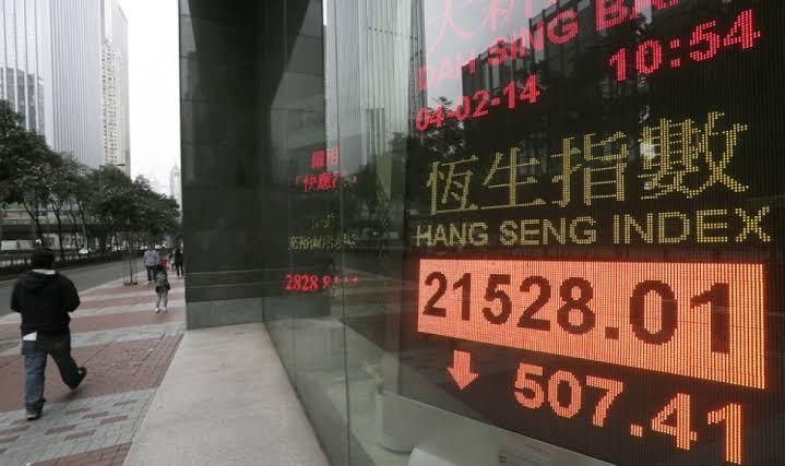 Investor Asia menanti rilis data China