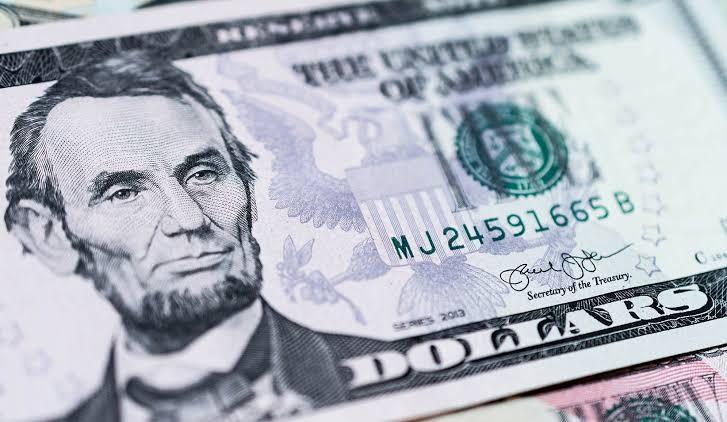 Pelemahan Dollar AS terlihat masih berlanjut