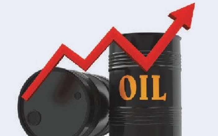 Harga minyak dunia memperpanjang kenaikannya