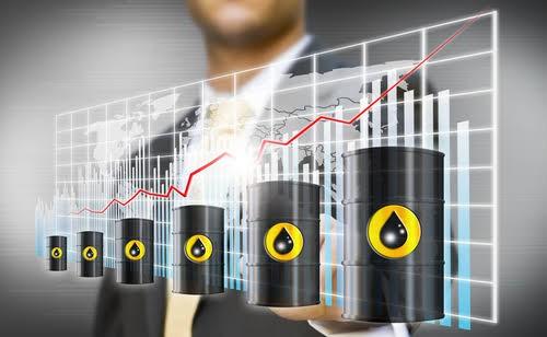 Harga minyak dunia kembali berada di level yang tinggi