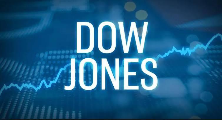 Indeks Dow Jones berada dalam level tertinggi baru