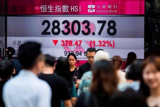 Ekuity market di asia kembali naik