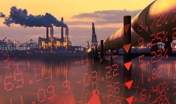 Respon vaksin Covid mempengaruhi harga minyak