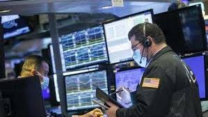 Bursa Saham AS Kembali Terkoreksi