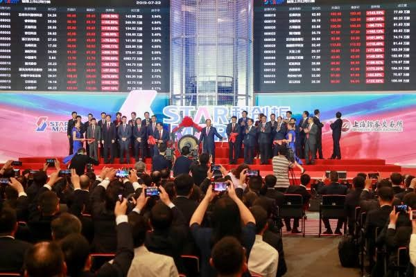 Nada Optimis Masih Muncul Di Perdagangan Sesi Asia