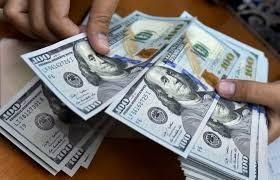 Dollar AS Tertahan Kenaikannya