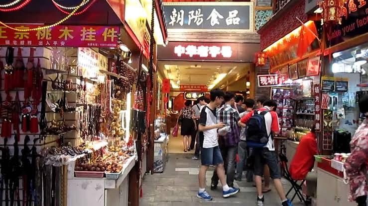 Investor Di Asia Menanti Rilis Data China