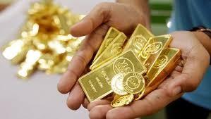 Harga Emas Bergerak Dengan Kecenderungan Stagnan