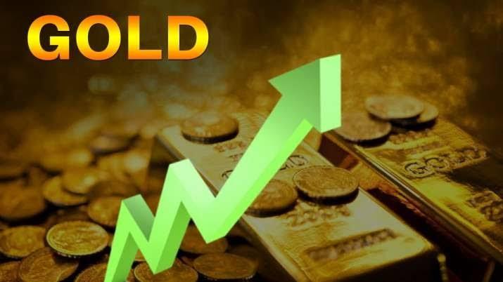 Harga Emas Dunia Kembali Di Posisi Puncak Tahun Ini