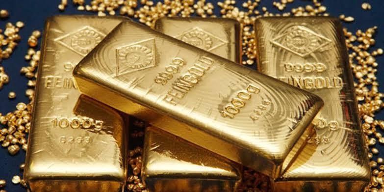 Harga Emas Diperdagangkan Stabil Di Sesi Asia