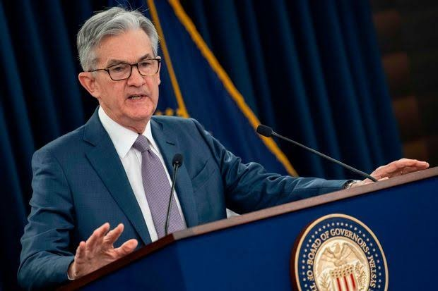 The Fed Tidak Akan Menaikkan Suku Bunga Dalam Tempo Yang Cepat