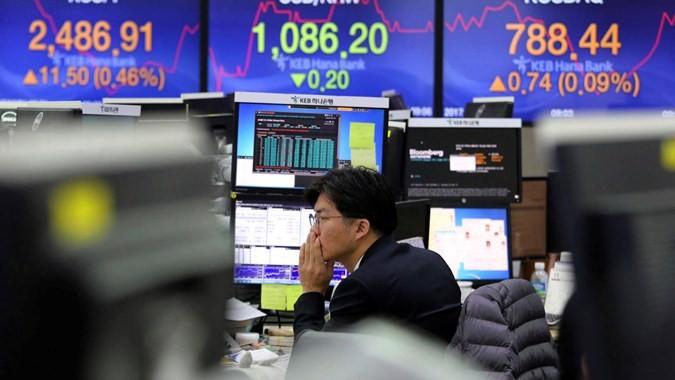 Investor Asia Mulai Yakin Akan Ekonomi Yang Berkelanjutan