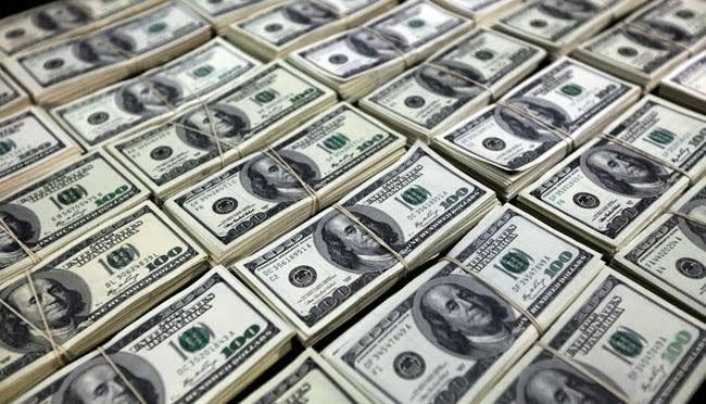 Dollar AS Mulai Terkoreksi