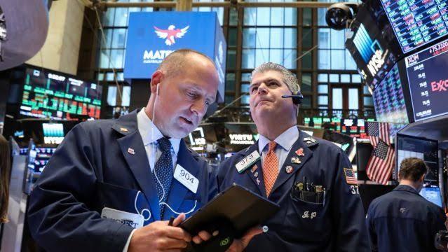 Bursa Utama Wall Street Kembali Ditutup Menguat
