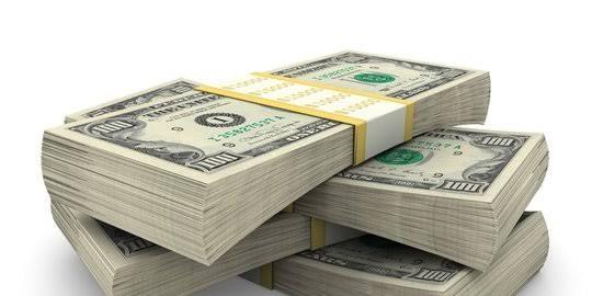 Dollar AS Masih Diperdagangkan Pada Level Yang Rendah