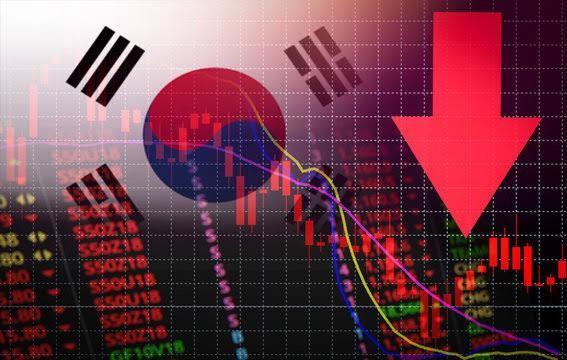 Bursa China kembali membebani saham saham di asia