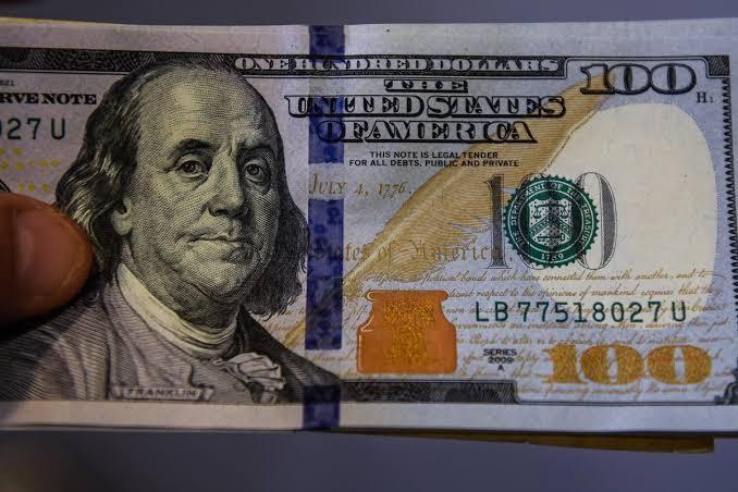 Dollar AS masih berkutat di kisaran bawah pada pagi hari ini