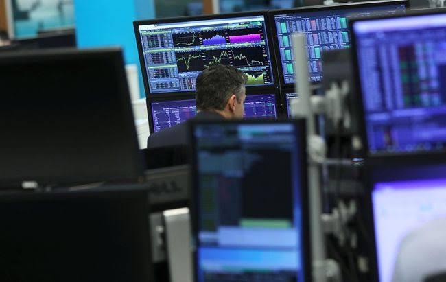 Bursa saham Eropa memulai perdagangan di teritory positif