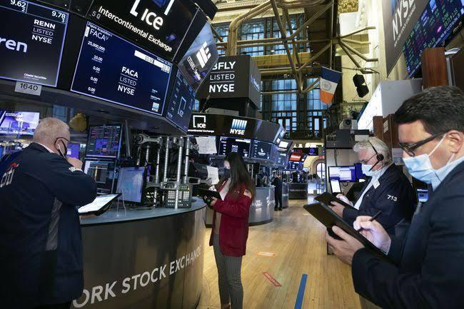 Retail sales di AS kembali menyokong perekonomian