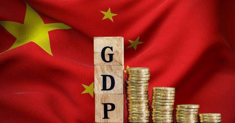 Laju pertumbuhan ekonomi China melambat