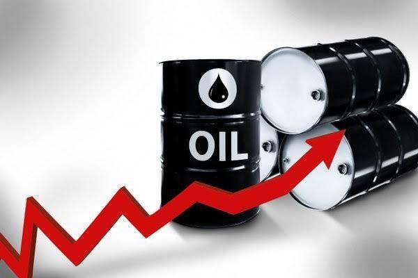 Harga minyak mentah semakin berkilau