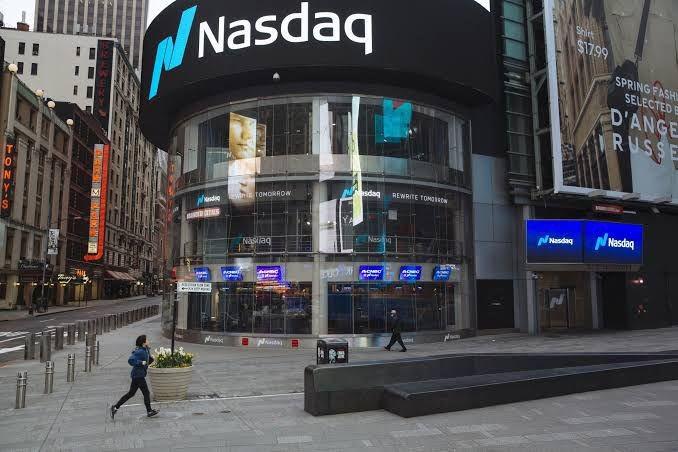 Sektor teknologi kembali mengangkat bursa Wall Street kemarin