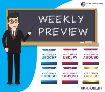 Weekly preview